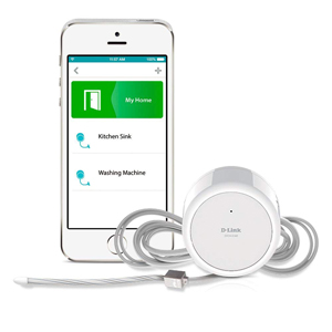 D-Link mydlink Wi-Fi Water Sensor Product Review