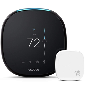 Ecobee4 Thermostat Product Review