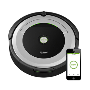 IRobot Roomba 690 Vacuum Cleaning Robots Product Review