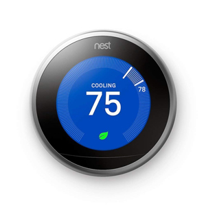 Nest Learning Thermostat 3rd Generation Product Review