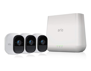 Netgear Arlo Pro Security Camera Product Review