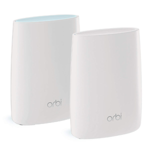 Netgear Orbi Whole Home Mesh WiFi System Product Review