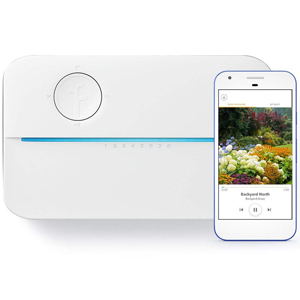 Rachio Smart Sprinkler Controller 8 Zone Product Review