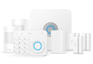 Ring Alarm Home Security System Product Review