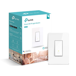TP-Link Smart Wi-Fi Light Switch Product Review