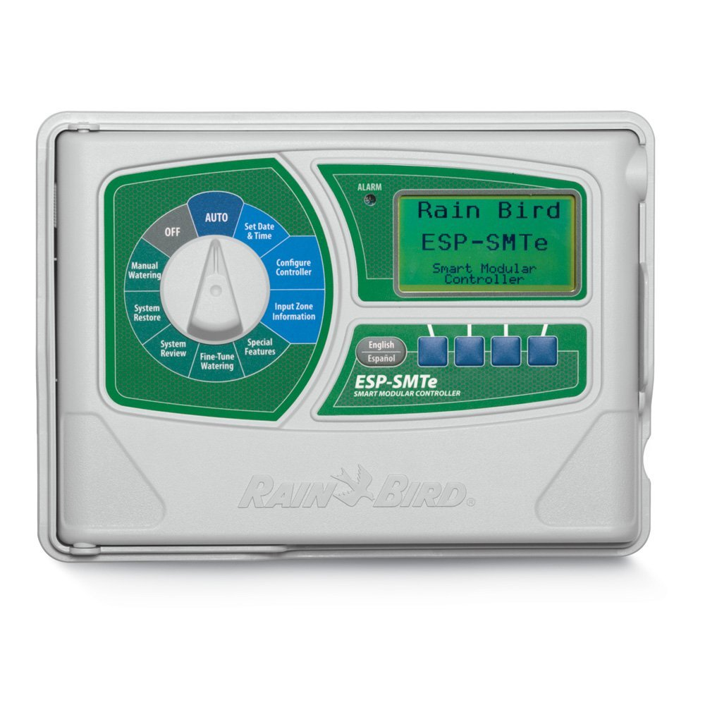 RainBird Smart Irrigation Controller