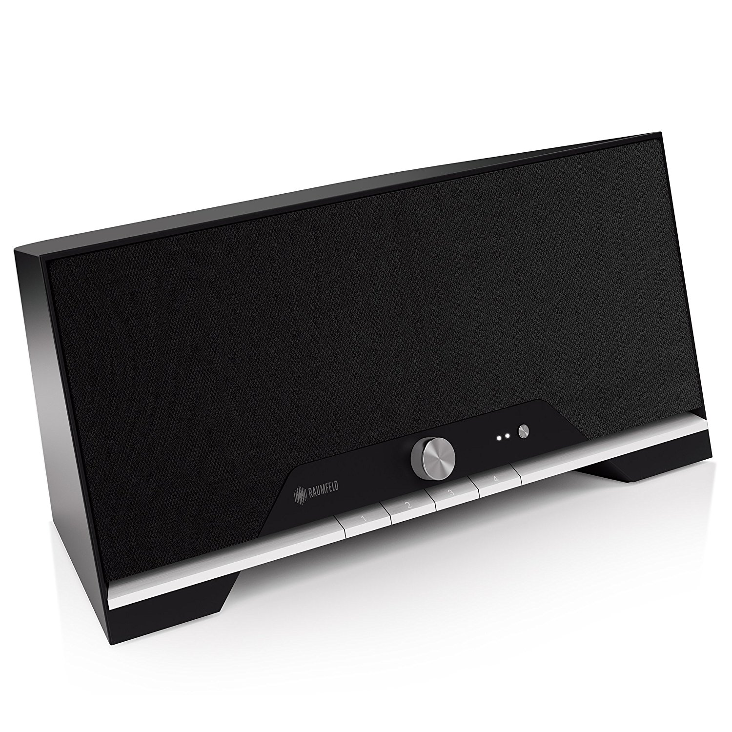 Raumfeld One M Streaming Wireless Speaker