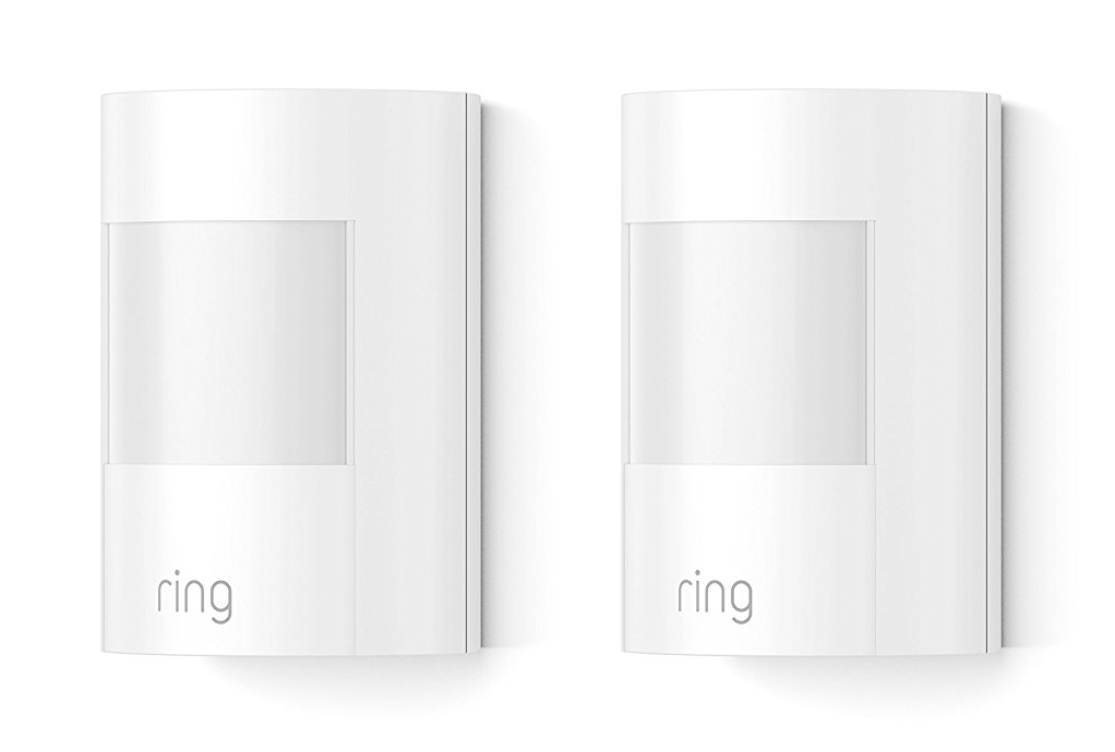 Ring Alarm Motion Detectors