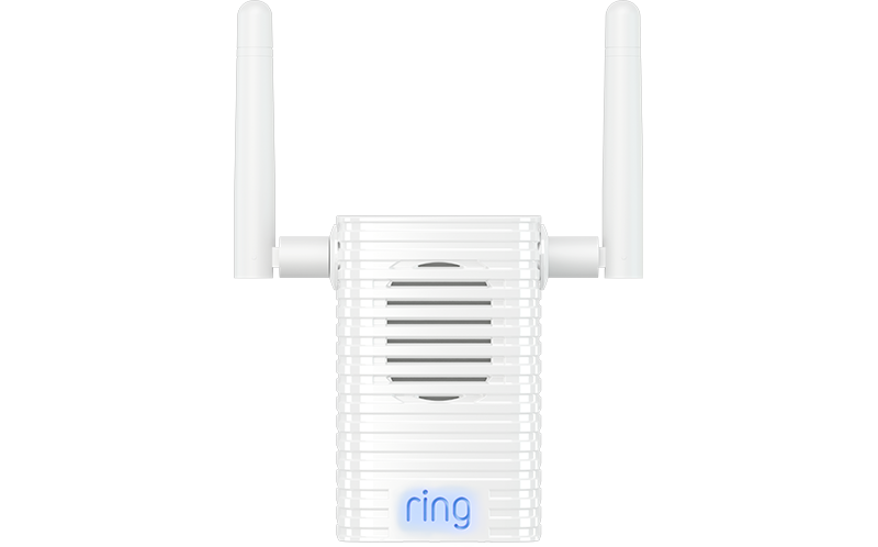 Ring Chime Pro Smart Devices