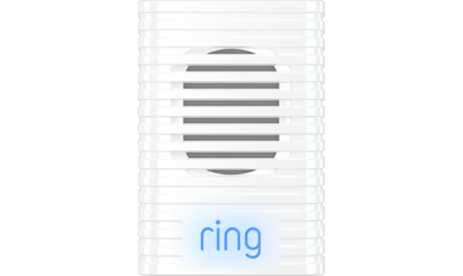 Ring Chime Smart Devices