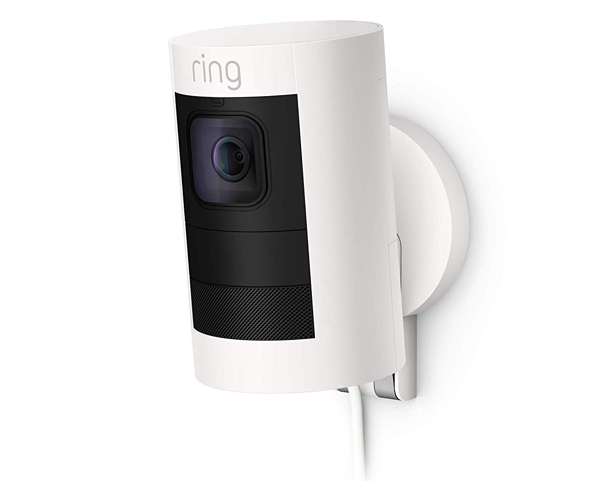 Ring Smart Stick Up Cam