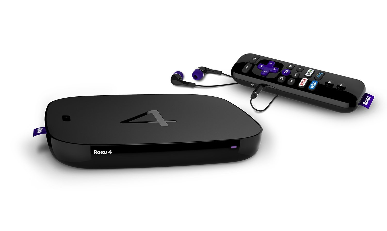 Roku Streaming Players