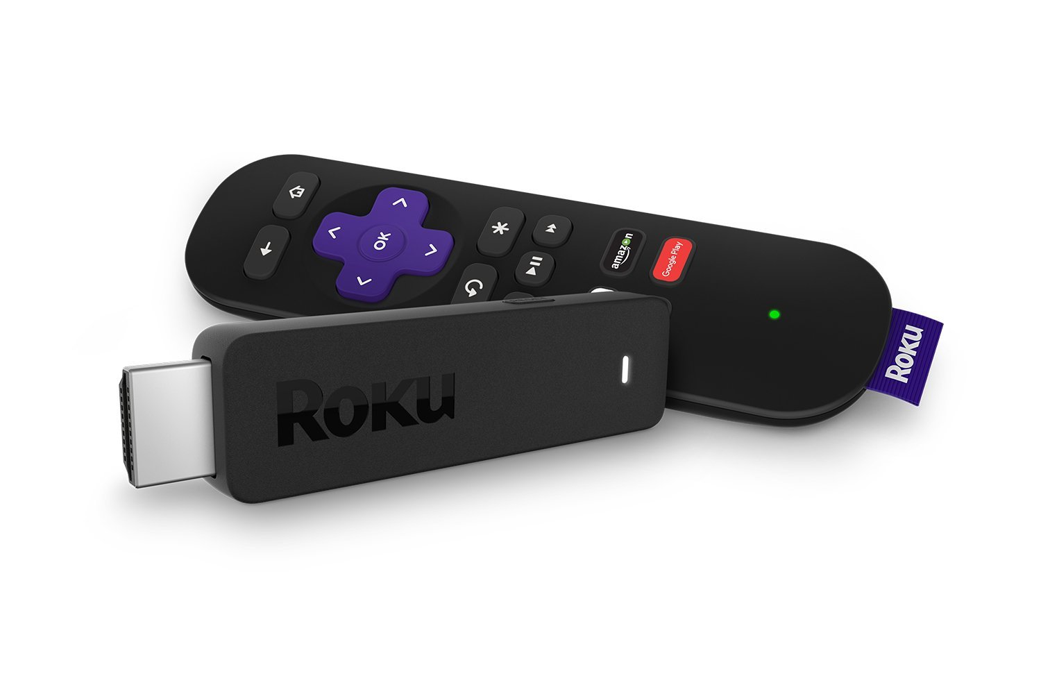 Roku Streaming Sticks