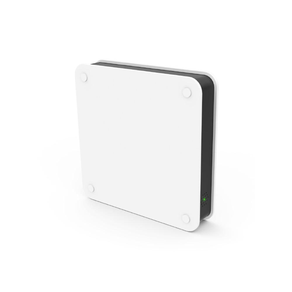Scout Alarm connects with LIFX