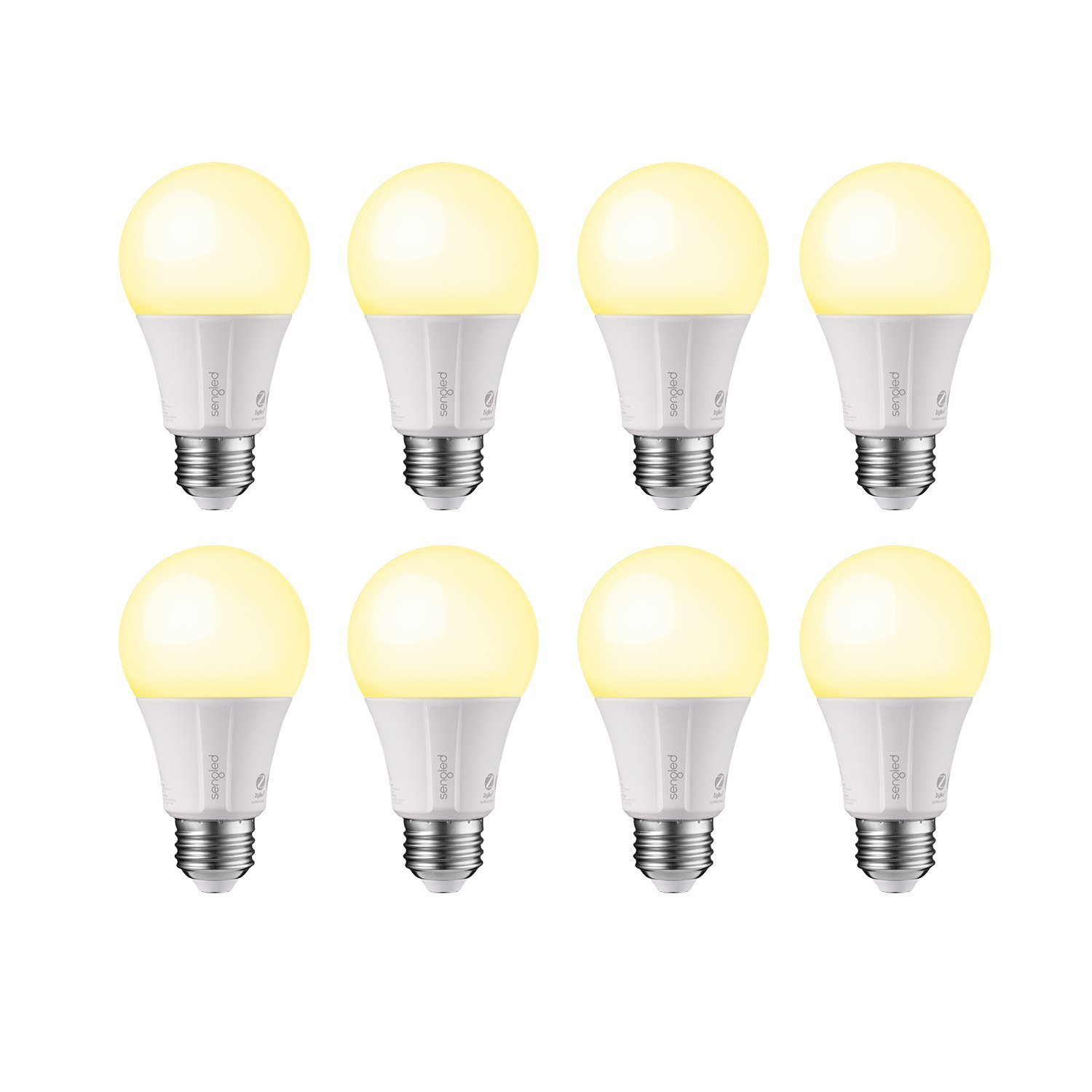 Sengled Element Dimmable Smart Light Bulbs A19 Zigbee Bulb