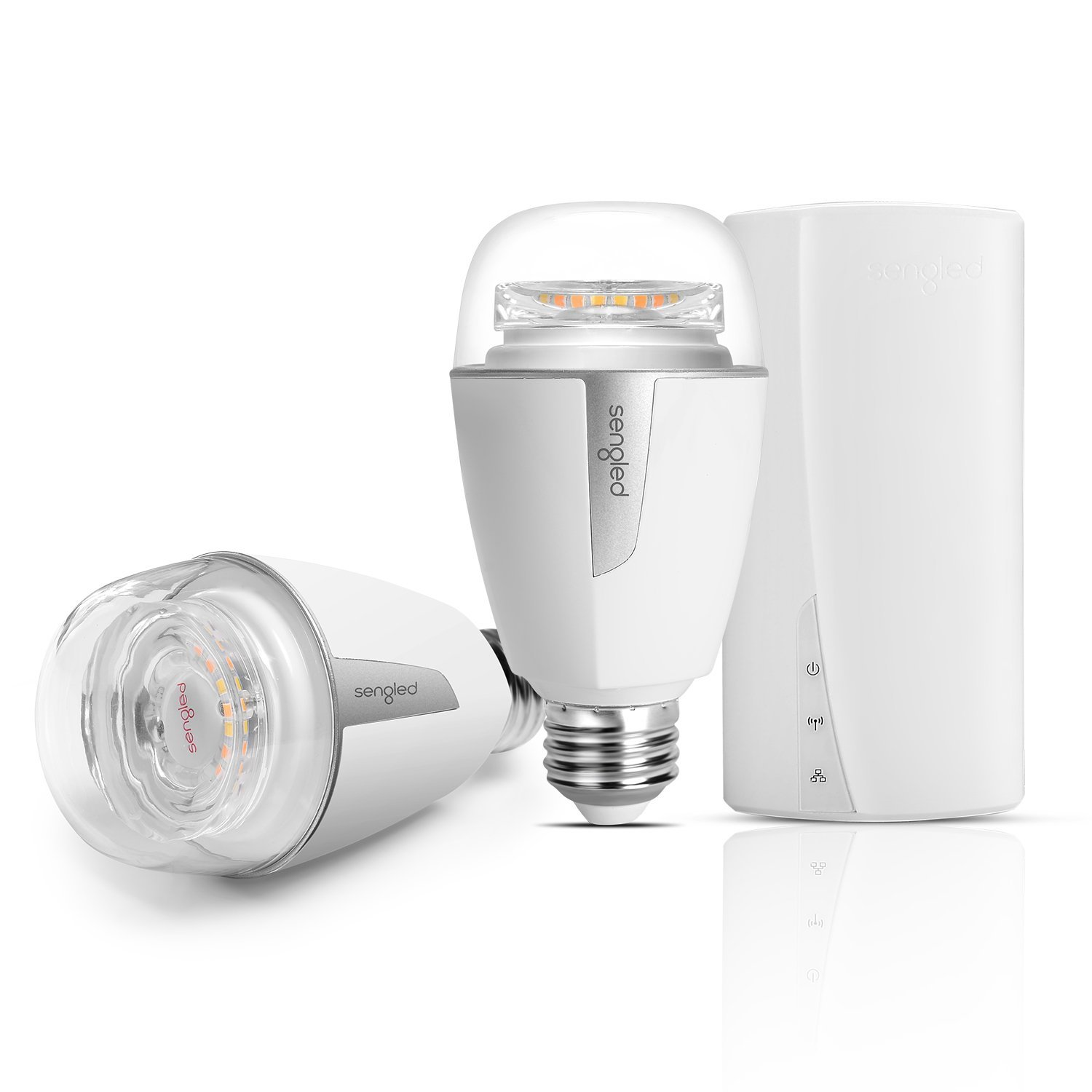 Sengled Element Plus White Ambiance Smart Bulb Starter Kit