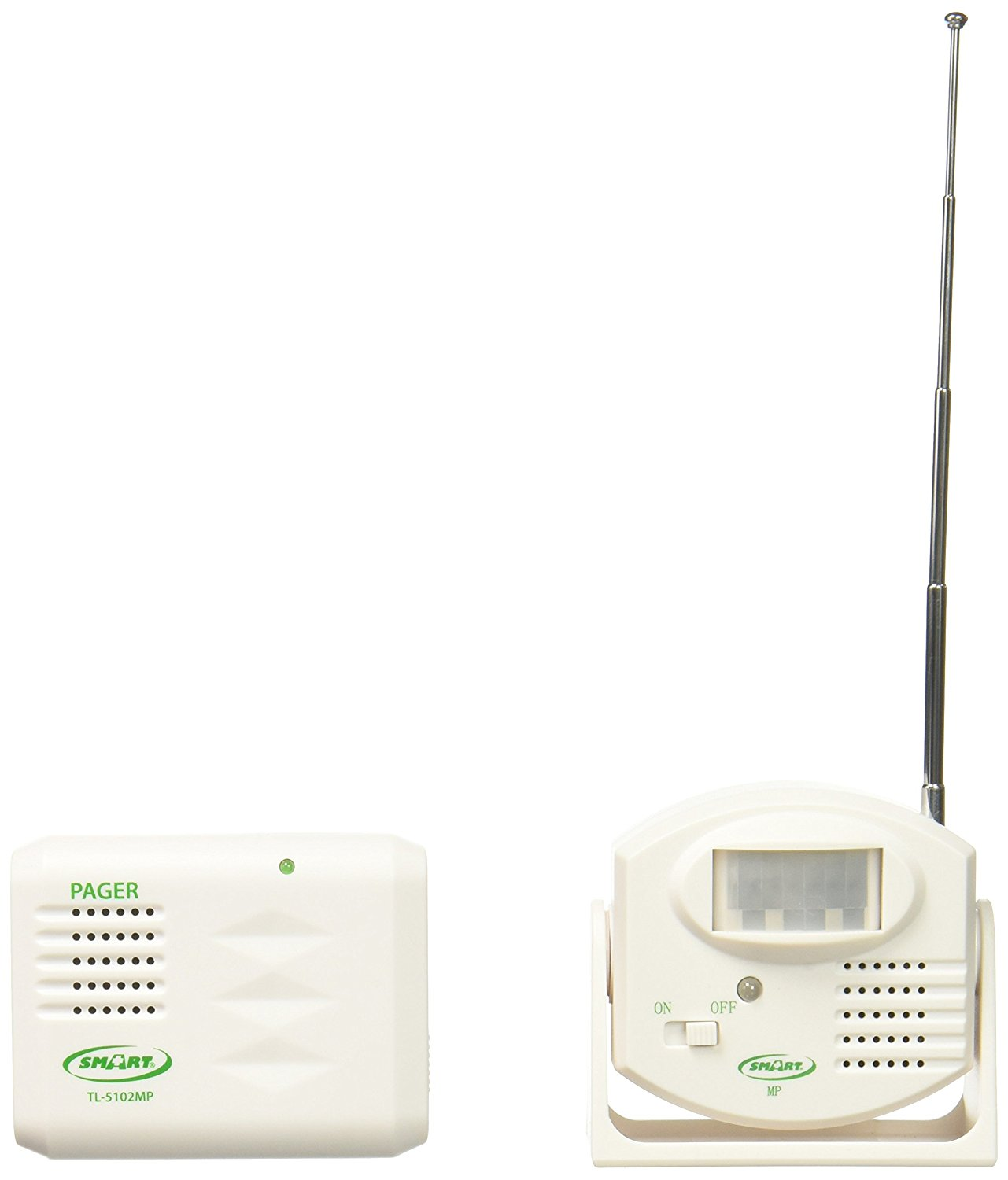 Smart Caregiver TL-5102MP Motion Sensor And Pager