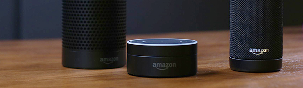 Smart Devices That Work With Alexa