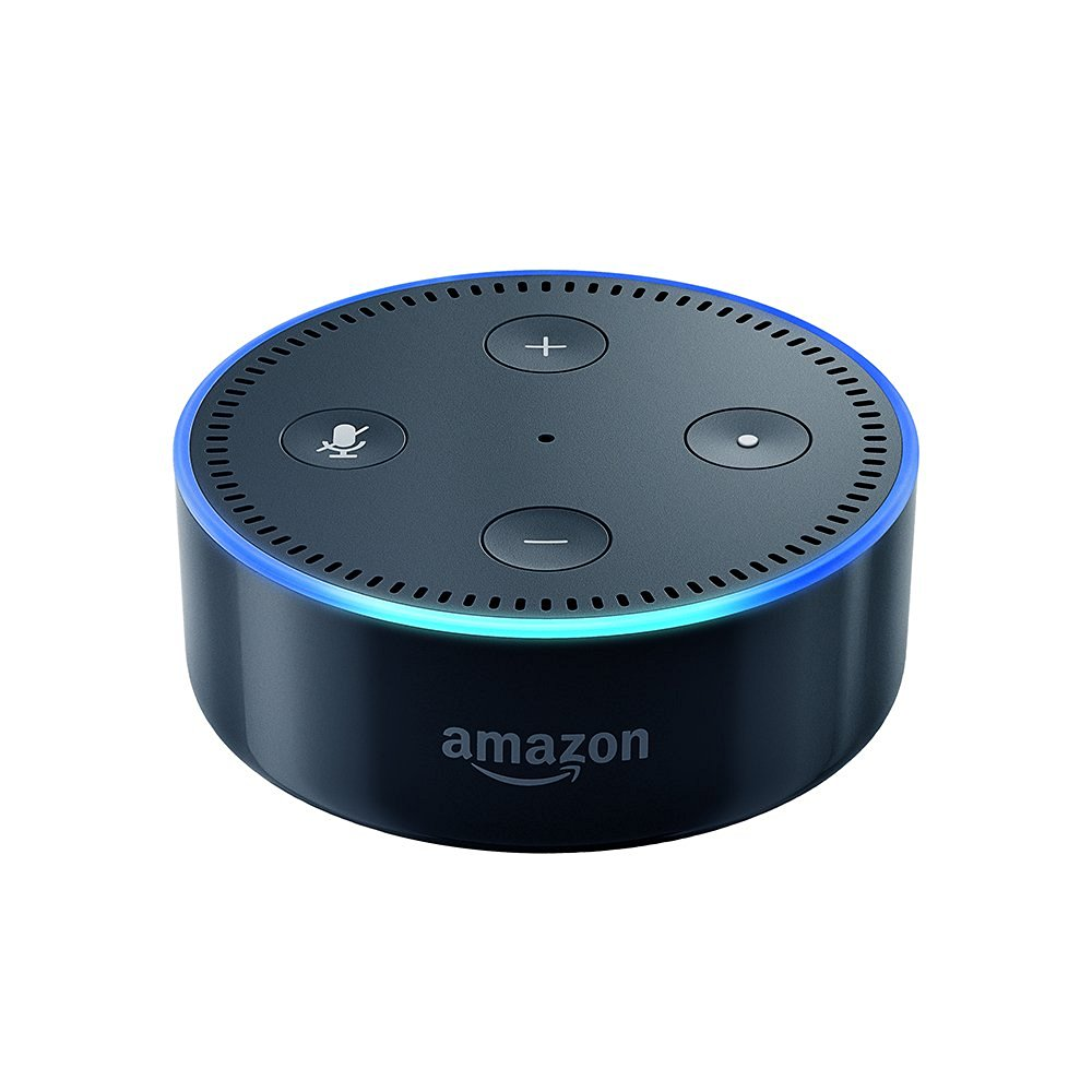 Smart Home Devices That Work With Amazon Echo & Alexa
