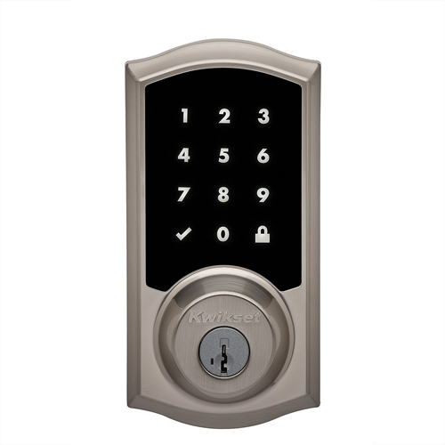 Smart Home Door Hardware & Locks