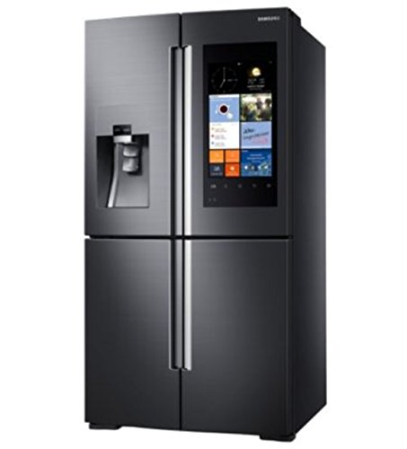 Smart Home Refrigerators