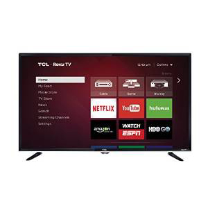 Smart Home Televisions