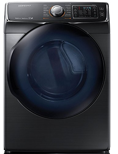 Smart Home Washer & Dryers
