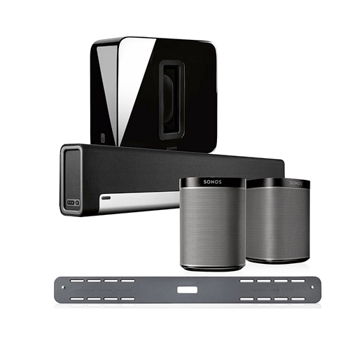 Sonos 5.1 Home Theater System Bundle