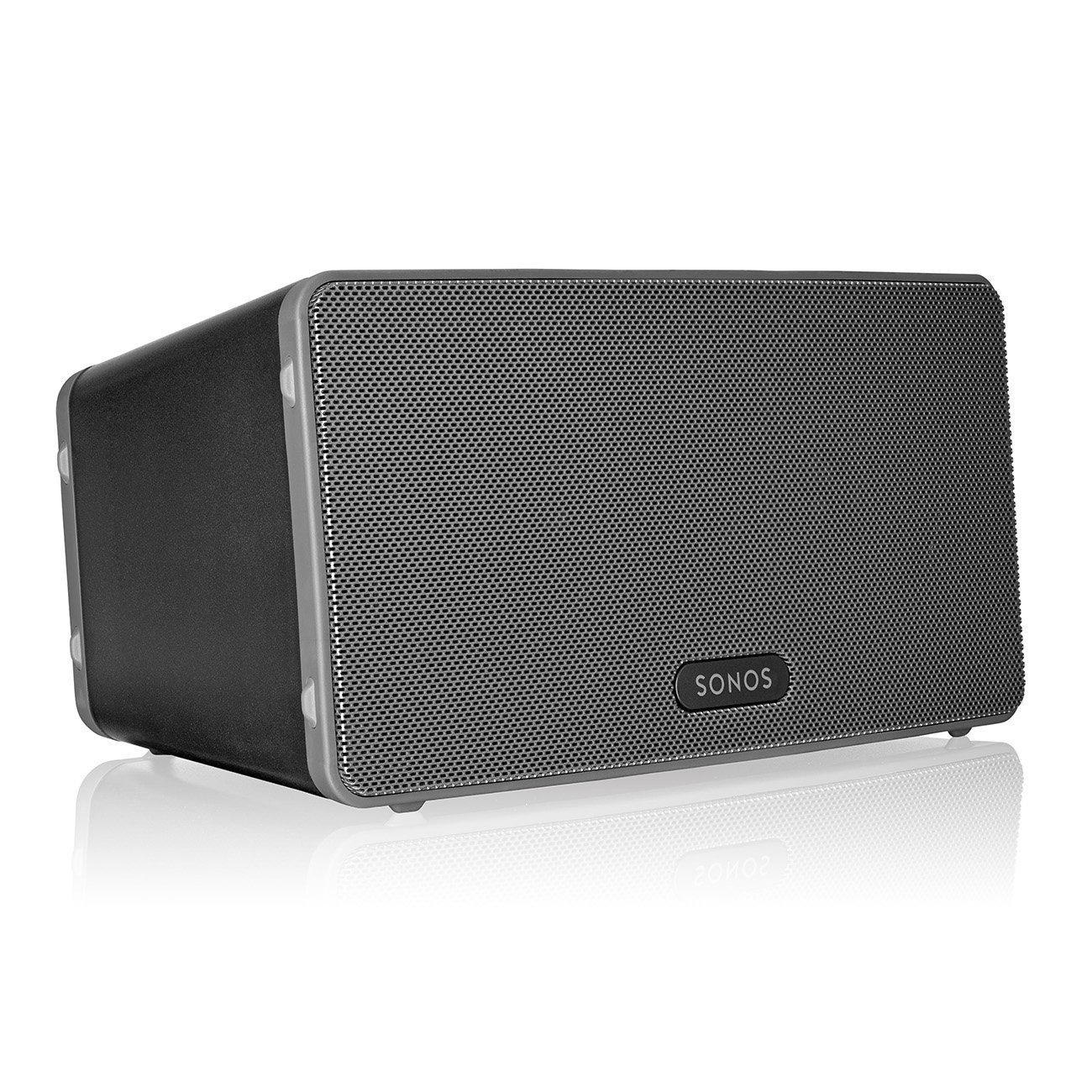 Sonos PLAY3 Mid-Sized Wireless Smart Speaker for Streaming Music