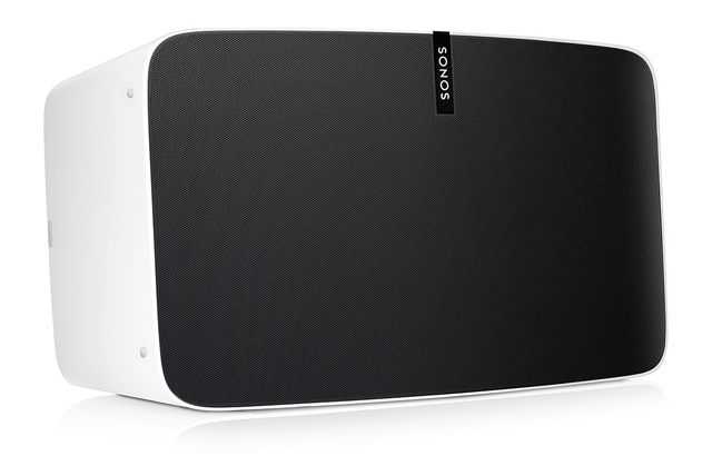 Sonos PLAY5 Ultimate Wireless Smart Speaker for Streaming Music