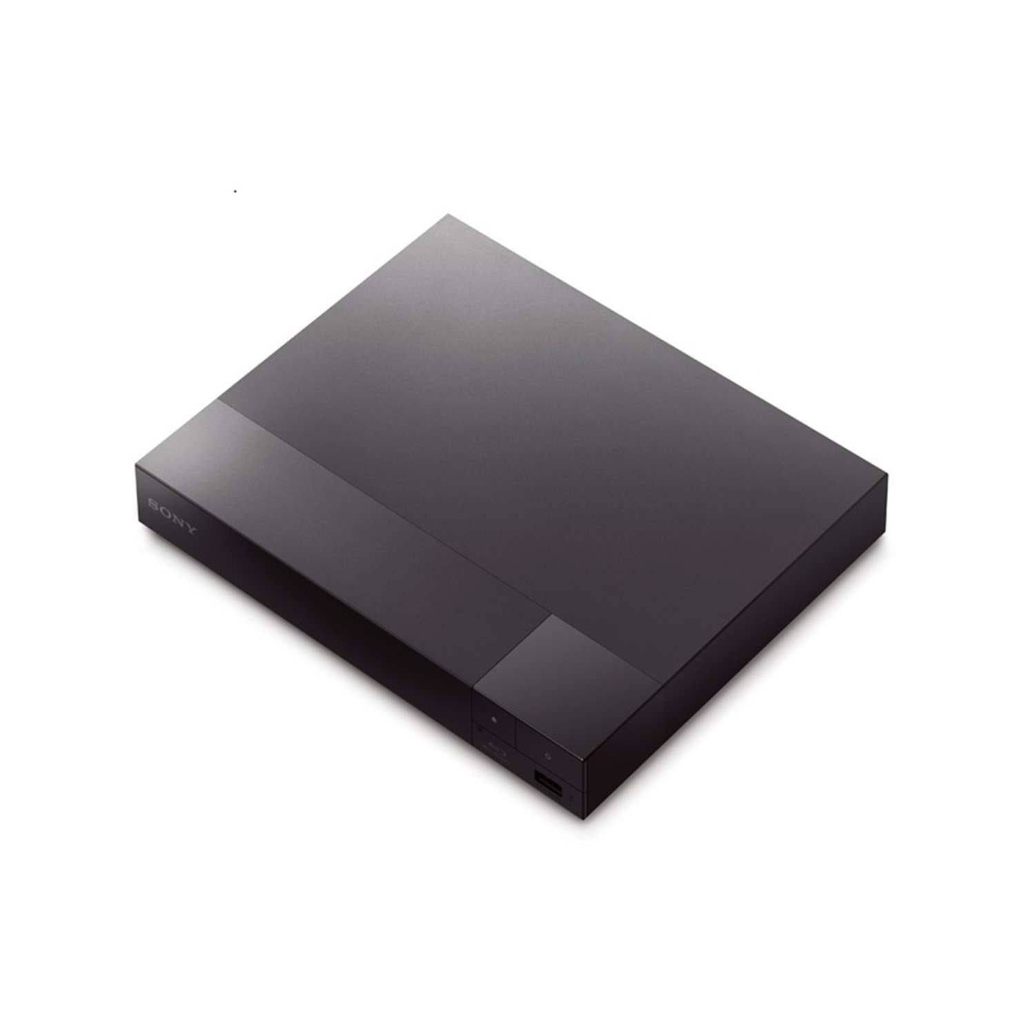 Sony Streaming Blu-Ray Disc Player with Wi-Fi