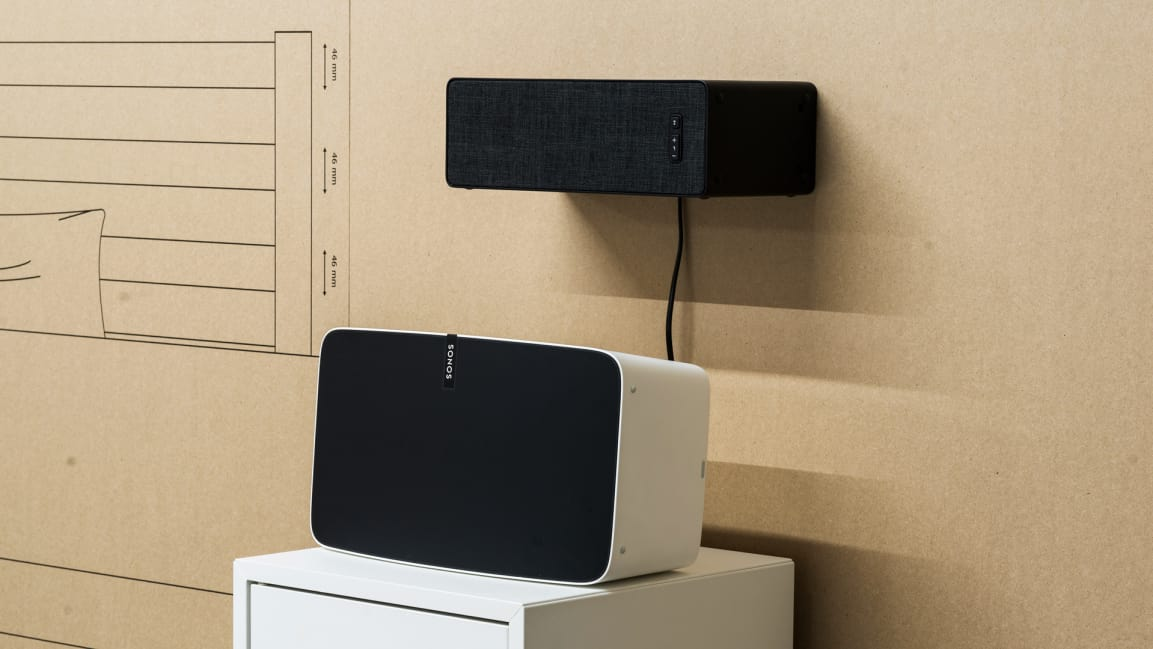 Sonos Ikea Smarter Products Home