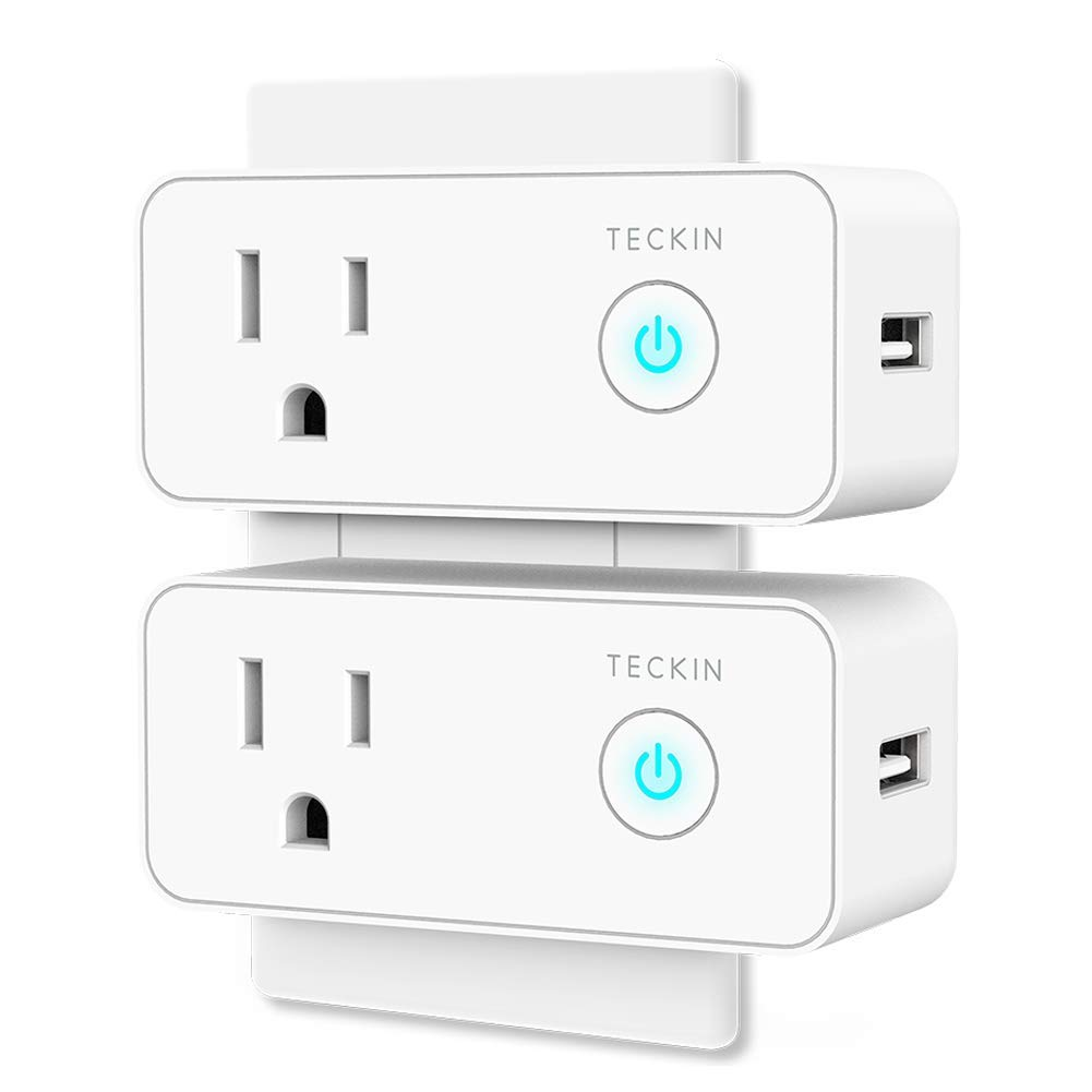 Teckin Smart WiFi USB Plug