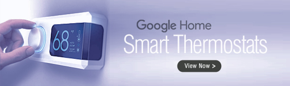 Thermostats That Work With Google Home