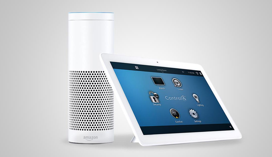 Top Amazon Smart Home Devices