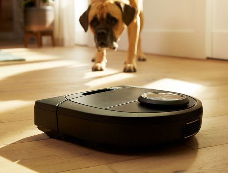 Top Smart Home Cleaners, Vacuums, & Moppers
