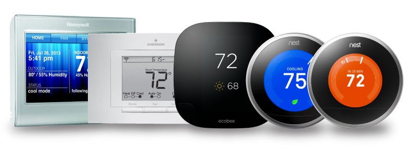 Top Smart Home Thermostats
