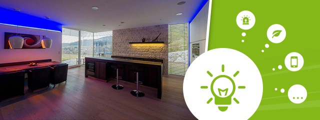 Top Smart Home Lights & Lighting Solutions