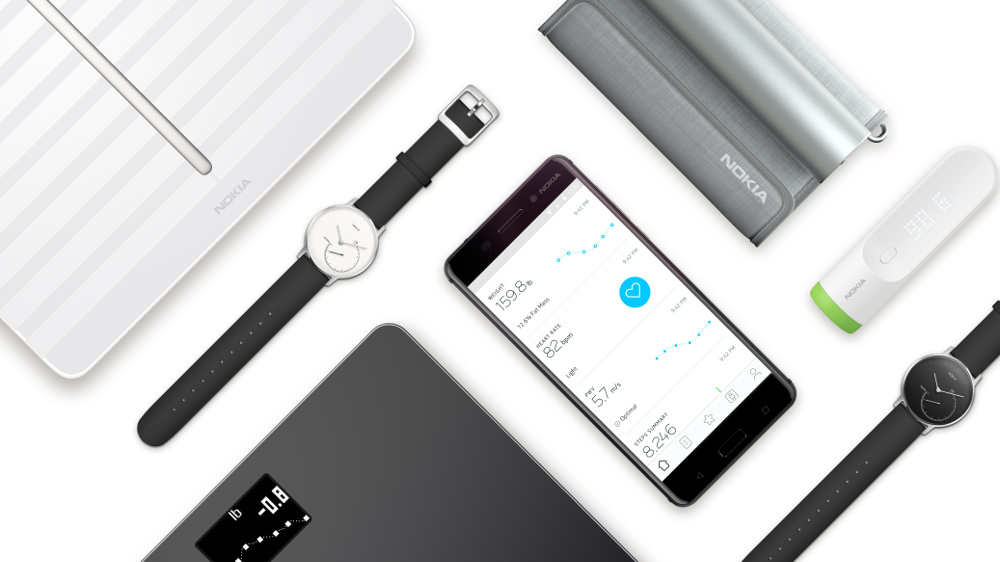 Top 5 Withings Smart Home Devices