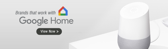 Brands That Work With Google Home
