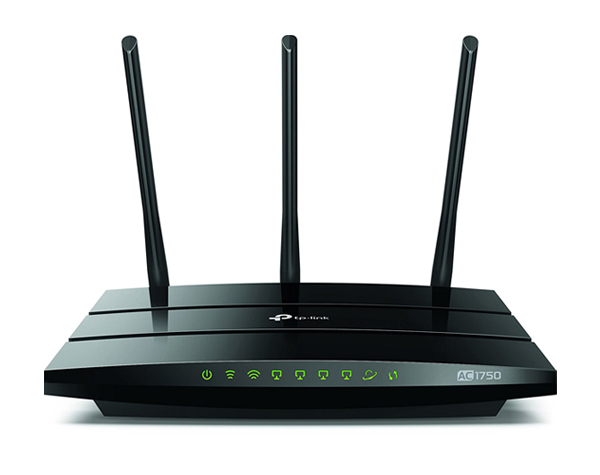 TP-Link Archer AC1750 Smart WiFi Router