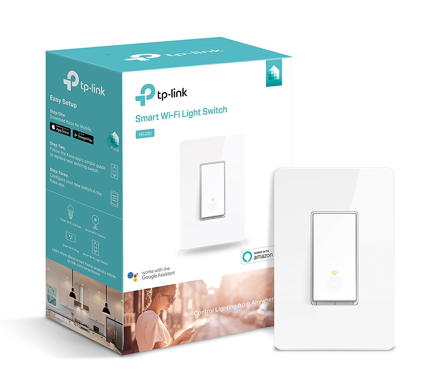 TP-Link Light Switch