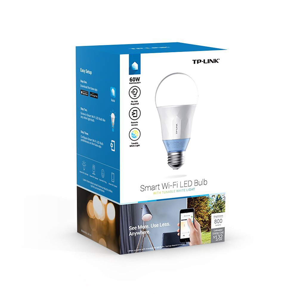 TP-Link Smart Lights & Lighting