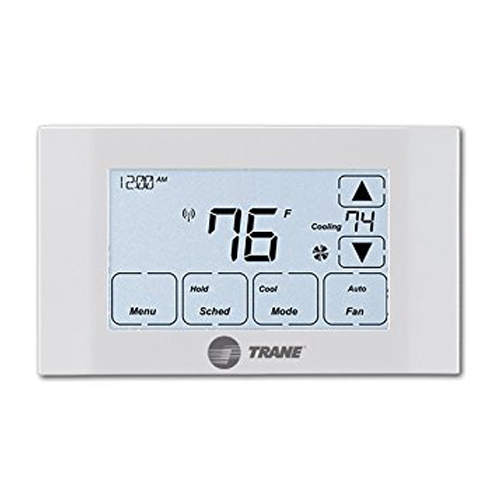 TRANE Thermostat Z-Wave Works with Amazon Alexa