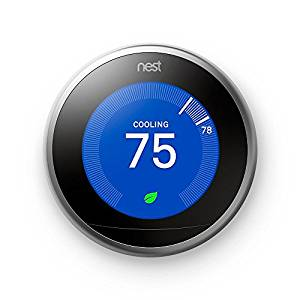 Nest for your Smart Home