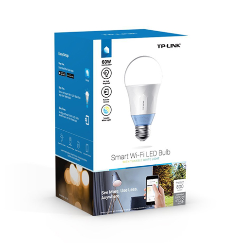 TP-Link for your Smart Home