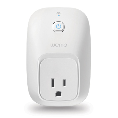 Wemo for your Smart Home
