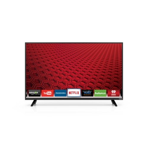 VIZIO E40-C2 40-Inch 1080p Smart LED TV