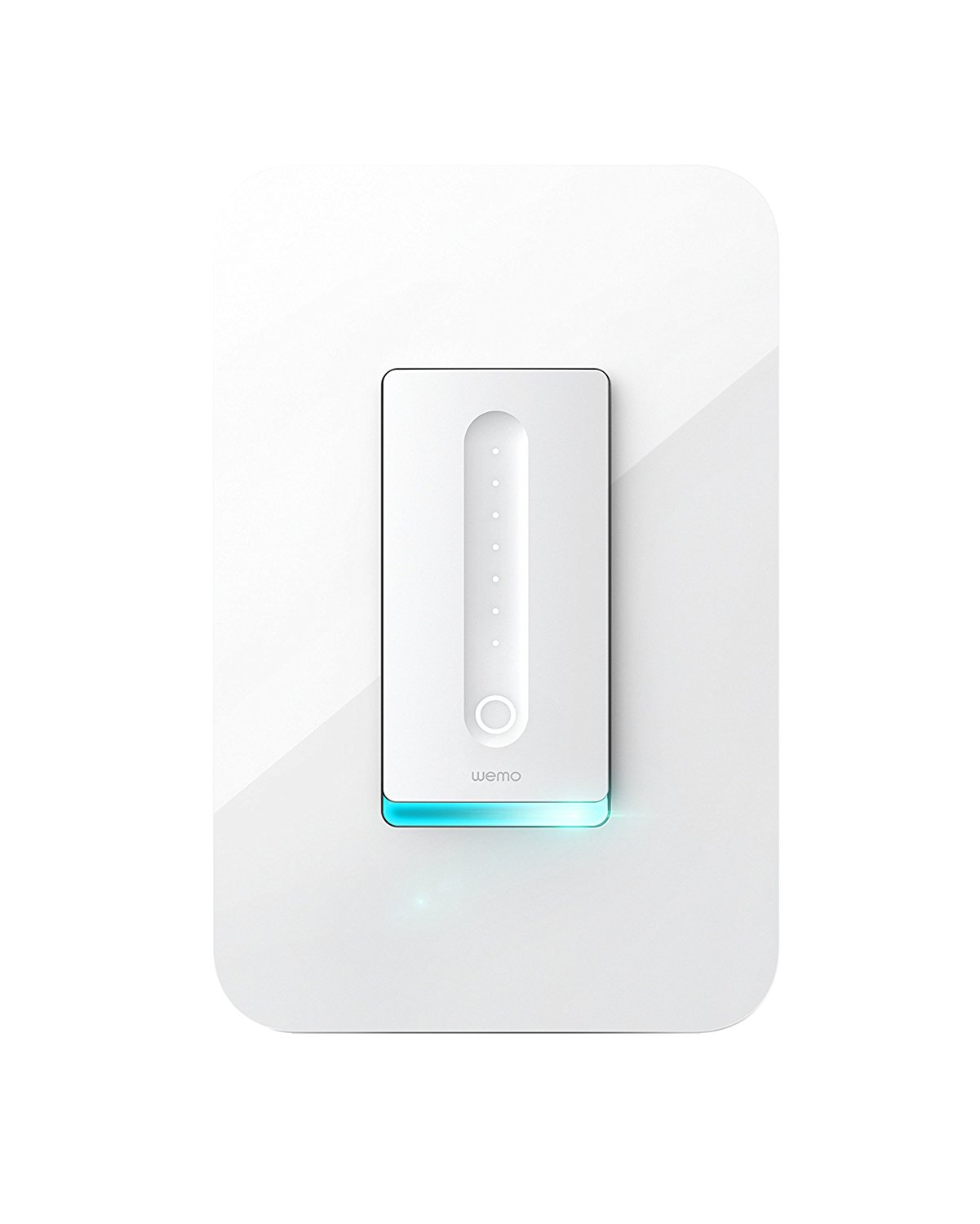 Wemo Dimmer Wi-Fi Light Switch