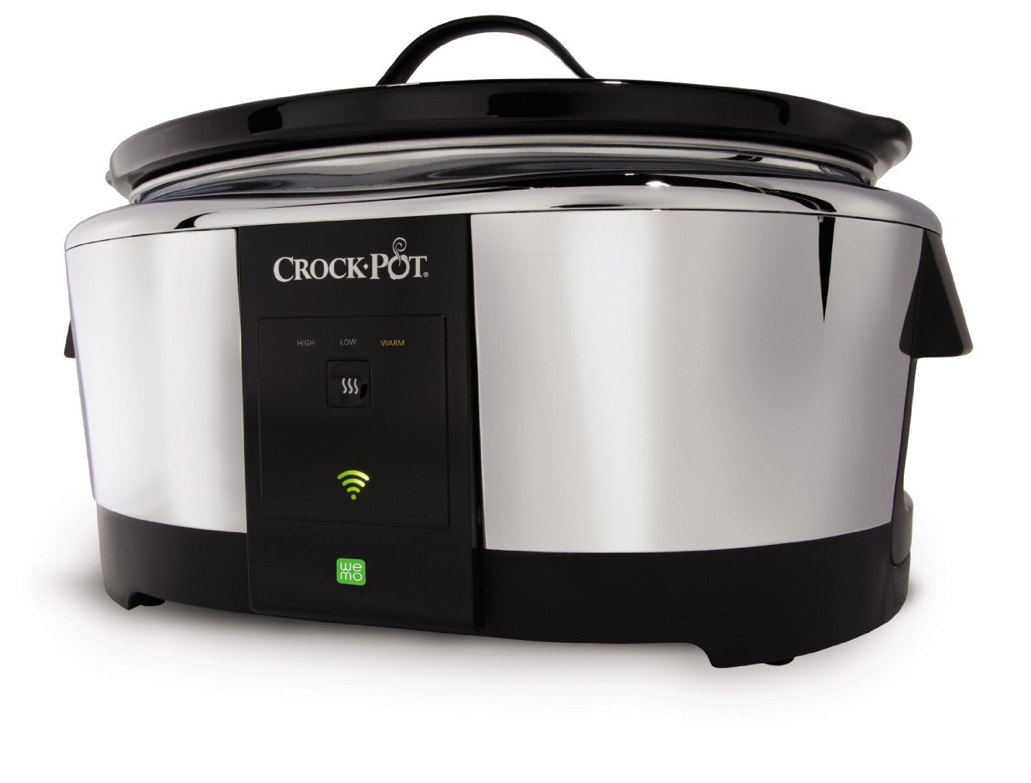 Wemo Slow Cooker
